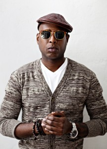 "Talib Kweli showcases his considerable vocal prowess anew on ""Prisoner of Conscious""."