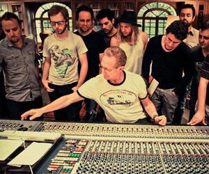 Audio School: Boutique Recording Programs and Workshops