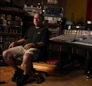 In The Studio With…Joe Barresi -- The Mixing Mindset for QOTSA