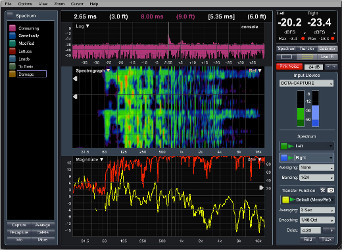 Smaart v 7 Di Launched – Streamlined Audio Analysis for