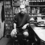 Ian MacKaye. Photo by Pat Graham.