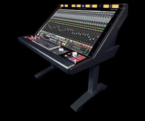 RAVEN MTX Multi-Touch Production Console from Slate Now Shipping