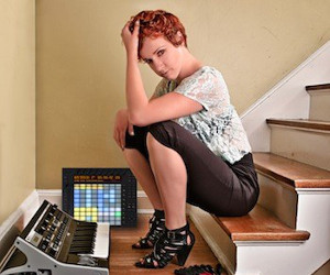 Event Choice: Erin Barra Demonstrates Ableton Push at Tekserve, NYC – July 18th