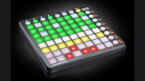 Launchpad S takes minimalism to the max.