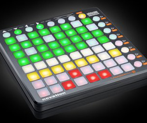 Review: Novation Launchkey 49 and Launchpad S Controllers — By Erin Barra