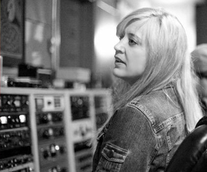 Getting Creative with Sylvia Massy