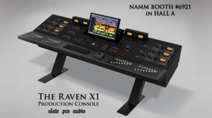 The nonsensical Raven X1 came first.