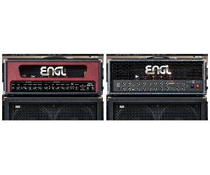 Universal Audio Launches ENGL Amp Plugins for UAD & Apollo