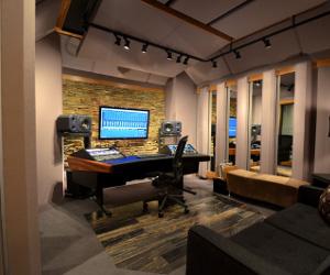 Audio Solution Spotlight: MixRoom Monitoring Environment by Carl Tatz