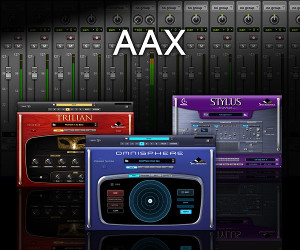 Spectrasonics Announces AAX Support for Pro Tools 11
