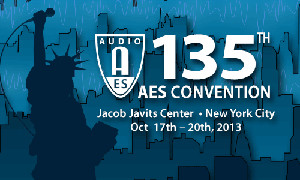 The Product Design Track is getting even more innovative at the 135th AES Convention.