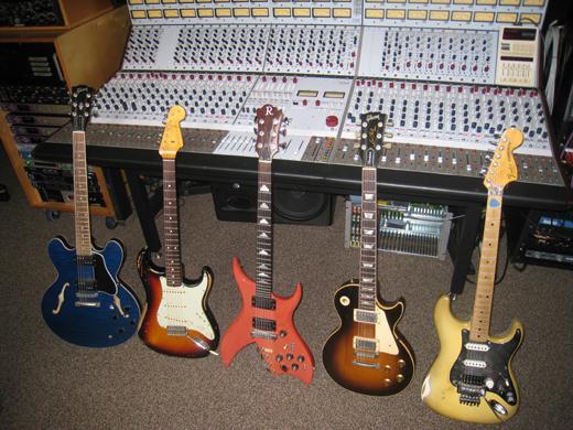 Guitar spoken here.