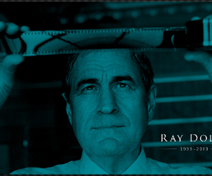 My Ray Dolby Story — by Martin Porter