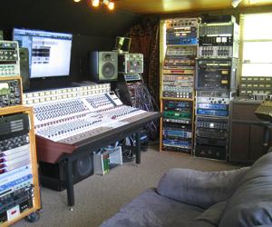 Recording Studio Sweet Spot: Sound Spa Productions – Edison, NJ