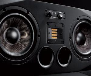 Review: ADAM A77X Monitors