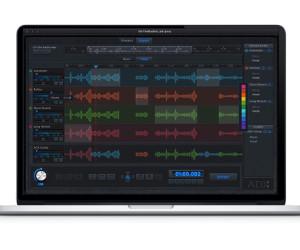 Audionamix Announces ADX TRAX Audio Separation Software at AES