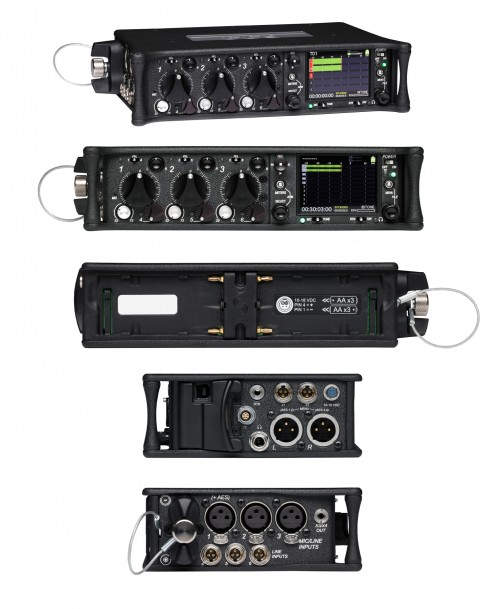 how to add sound mixer device