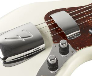 The Best Electric Basses for the Recording Studio