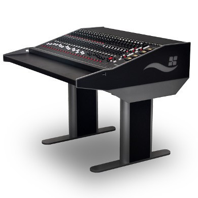 The new Harrison 950mx is designed to turbocharge the DAW environment.
