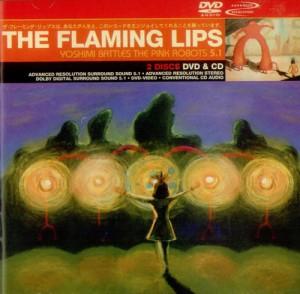 The Flaming Lips' Yoshimi in 5.1
