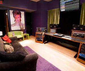 Nouveau Signal Flow The New Studio I At Blackbird Academy