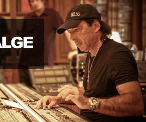 Mix with the Masters Announces Chris Lord Alge Seminar – July 17-July 23