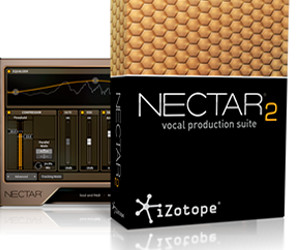 Review: iZotope Nectar 2 Production Suite, by Ari Raskin