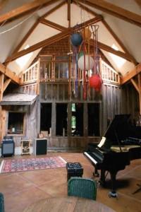 Bear Creek Big Room