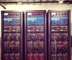 Moog Synthesizer Residency At Rough Trade NYC — Open Daily Through March 29