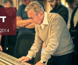 Mix With the Masters Announces Al Schmitt Seminar – Sept. 29 – Oct. 5