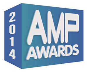 Event Alert: AMP Awards Celebrates Music For Advertising, Iconic Brands, at City Winery (5/7)