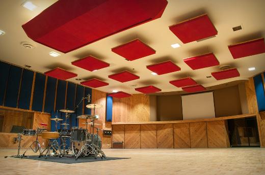 17 Hertz Studio A True North Hollywood Story Sonicscoop