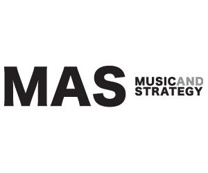 MAS puts every aspect of music and branding together.