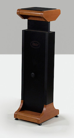 Or stand up tall with the MKII.