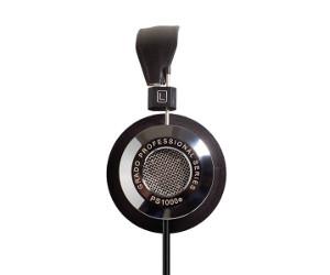 Grado Launches Third Generation Headphones: The e-Series