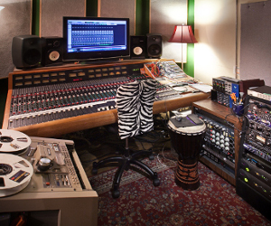 Console Switch: How Brooklyn's SpeakerSonic Installed a Trident 80b — Step by Step