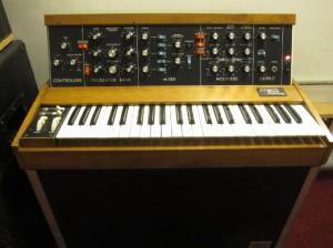 Recording Studio Sweet Spot: Ground Control Studio