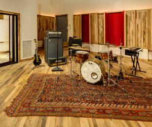 New Studios: Spice House Sound – Philadelphia, PA
