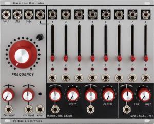 The Verbos Harmonic Oscillator module.