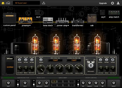 review bias desktop pro guitar amp modeler by gabe lamorie sonicscoop. Black Bedroom Furniture Sets. Home Design Ideas