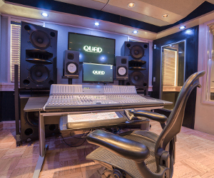 Studio Strategy: The Augspurger Upgrade in Quad Studios' Q2