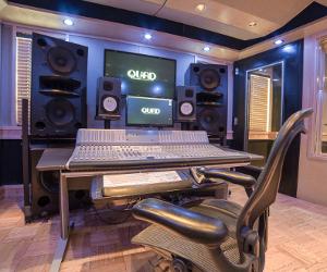 Studio Strategy: The Augspurger Upgrade in Quad Studios' Q2