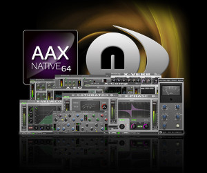 SSL Releases AAX Versions of Duende Native Plugins