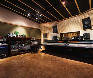 New Room: ReAmp Recording Studios, Studio G – Orange County, CA