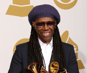 Recording Academy Producers & Engineers Wing to Honor Nile Rodgers