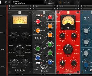 Slate Digital Launches Virtual Mix Rack – Modular Plugin System
