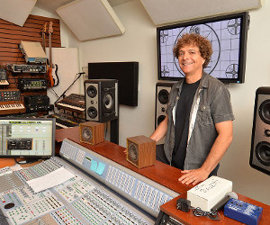 Composer Cribs: Anthony Marinelli — Los Angeles
