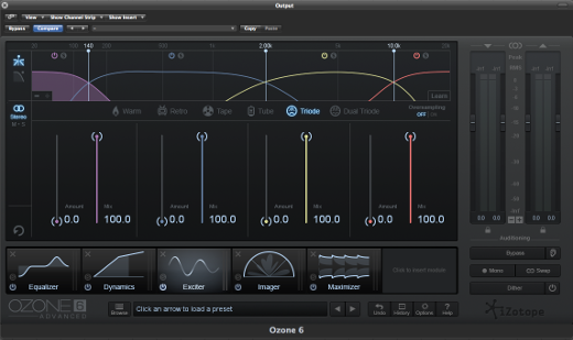 Review: A Practical Look at iZotope Ozone 6 – by Nick Messitte