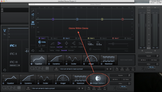 Review: A Practical Look at iZotope Ozone 6 – by Nick