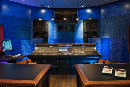 Recording Studio Sweet Spot Wisseloord BV The